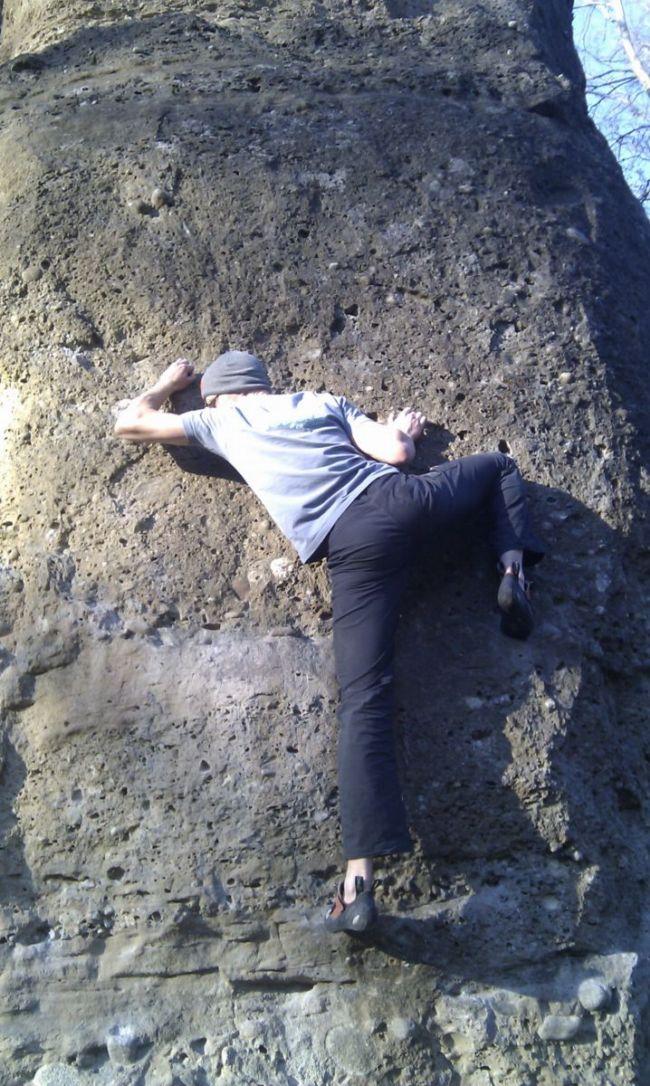 Tipps und Tricks beim Bouldern 5