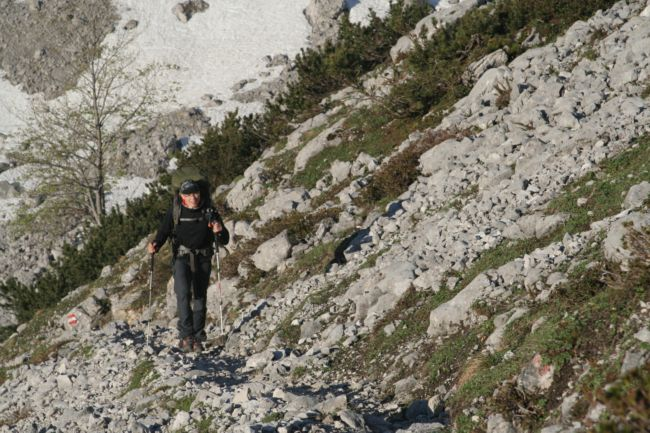 Rucksack gesucht Teil2 – Trekkingrucksack